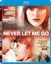 20TH CENTURY FOX Blu-Ray NEVER LET ME GO